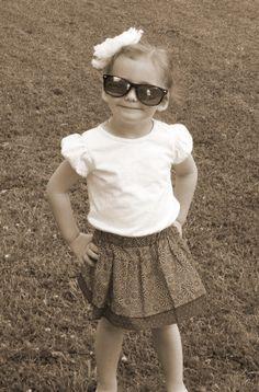 Taylor Joelle Designs: Kids Street Style - Handmade Fashion