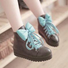 21 Tiernos zapatos que tu niña interior exige en tu armario