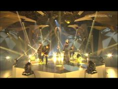 Tinkara Kovač - Spet / Round And Round (Slovenia) 2014 Eurovision Song Contest - YouTube