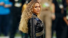 Tina Knowles Posts Picture of Beyonce's Real Hair | StyleCaster