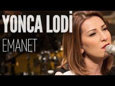 Yonca Lodi - Emanet (JoyTurk Akustik) - YouTube