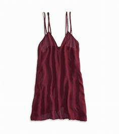 Slip Dress Made In Italy By AEO