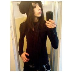 Andy Six found on Polyvore