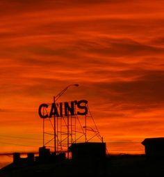 Cain's Ballroom Tulsa, OK