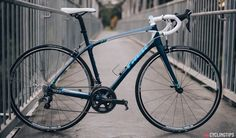 The Silque is the latest addition to Trek's women's-specific road bike range and in this review Caz Whitehead puts the Silque SLX through its paces. Trek h