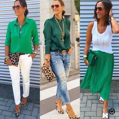 Casual Chic Outfits, Cute Outfits With Jeans, Casual Wear, Cute Fashion, Fashion Outfits, Womens Fashion, Fashion Trends, Spring Summer Fashion, Spring Outfits