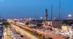 شارع الربيعي في بغداد