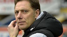 + Fußball, Transfers, Gerüchte +: Niersbach denkt nicht an Rücktritt