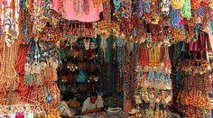 Puesto de Collares, Essaouira