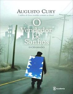 Augusto Cury - O Vendedor De Sonhos Pdf