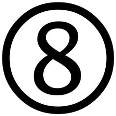 Number 8 ❤ liked on Polyvore featuring numbers, backgrounds, fillers, words, text, arrows and numbers & symbols