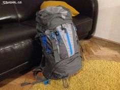 b0088a4058 Batoh Crossroad MEGAPACK 40 Prodám 2 měsíce koupený jednou použitý turistický  batoh Crossroad MEGAPACK 40. Objem 40 L