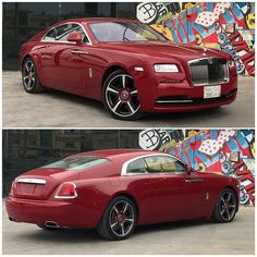 "Instagram media by mycarjeddah - Next,,#RollsRoyce #Wraith # "" Gloss Ivory "" hood,roof &trunk ,,,#wrapping #cars #luxury #exotic #fast #jeddah #2017 # @Mycarjeddah"
