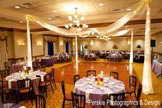 Turf Valley Ballroom (Reception Area)