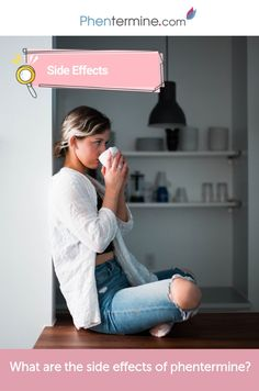 does phentermine work for anxiety