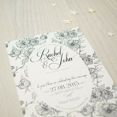 Peony © Paper Wedding www.papewedding.co.nz