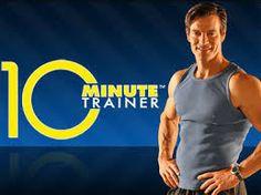 10 Minute Trainer - Diário de Mim ®