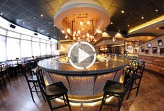 Siena Tavern in Chicago, with Executive Chef Fabio Viviani, from Top Chef