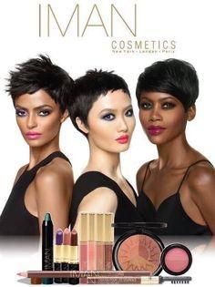 "IMAN Africa on Twitter: ""IMAN Cosmetics available at @IndiqueSA Address: 8 Bolton Road, Rosebank, Johannesburg, 011 074 5577 #IMANAfrica https://t.co/R6o9YaH6M4 https://t.co/YBz67Zi9EA"""