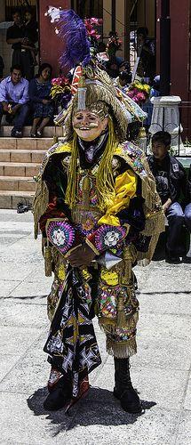 Cacique El Baile de la Conquista o la Danza de la Conquista es una danza folclórica tradicional de Guatemala. La danza recrea la invasión encabezada por el conquistador español Don Pedro de Alvarado y Contreras y su confrontación con el K'iche 'Maya gobernante Tecún Umán.