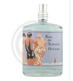 $23 from L'Aromarine. One of my favorite scents.