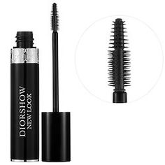 Dior - Diorshow New Look Mascara  #sephora