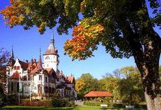Kudy z nudy - Zoo Zlín - jedno z nejkrásnějších míst celé Moravy Heart Of Europe, Czech Republic, Palaces, Castles, Mansions, House Styles, Manor Houses, Home, Decor