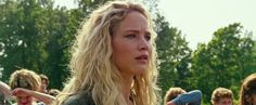 """Jennifer Lawrence Says She's """"Dying to Come Back"""" for More 'X-Men' Movies"""