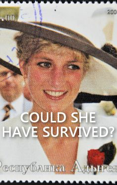 Dr Oz looked into the accident, injury, and death of Princess Diana to determine whether she could have survived and what ultimately caused her 1997 death. Description from drozfans.com. I searched for this on bing.com/images