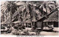 Mombasa Kenya, Peter Beard, Rift Valley, Happy Valley, East Africa, Beach Hotels, Sands, Historical Photos, Colonial