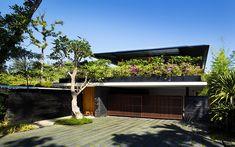 GUZ Architects-Cluny House 7