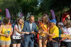 3ª etapa Vuelta Ciclista a Toledo.