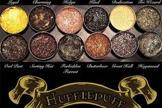 Etsy Harry Potter Eyeshadow Palettes Sold Out Fast