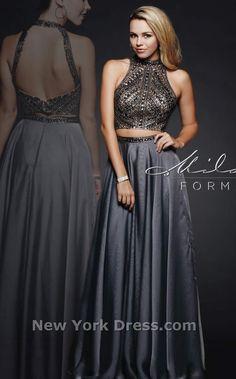 Milano Formals E1940 Dress - NewYorkDress.com