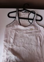 kremowa bluzka