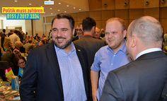 Deine-Wahl.org: Wer ist der Spitzenkandidat der FDP Bayern: Antwor...