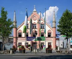 Plattling, Germany