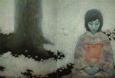 Atsuko Goto art - Google Search