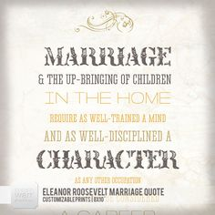 eleanor roosevelt quotes search quot is what you Great Quotes, Quotes To Live By, Inspirational Quotes, Relationship Talk, Relationships, Eleanor Roosevelt Quotes, Say That Again, Marriage And Family, Book Quotes