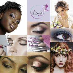 maquillaje y peluqueria especial novias madrid