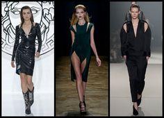 Hombros Cut-Out | Seductora tendencia en vestidos de noche