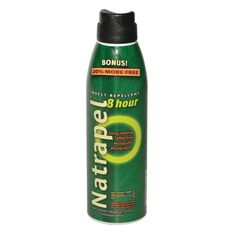 What's the Best Mosquito Repellent? -- The Cut