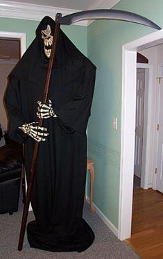 ScareFX: Grim Reaper Project: The Reaper