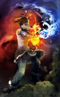 288 Best Legend Of Korra Images Avatar Airbender Team Avatar