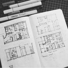 By @devinaw  #arquitetapage by arquitetapage