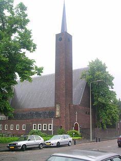 Bernardinus: kapel // chapel - Akerstraat, Heerlen