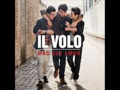 IL VOLO - CD 2013 - MAS QUE AMOR