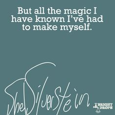 13 Important Life Lessons from Shel Silverstein - Bright Drops Yearbook Quotes, Senior Quotes, Cute Quotes, Words Quotes, Poetry Quotes, Sayings, Shel Silverstein Quotes, Children's Book Week, Door Quotes