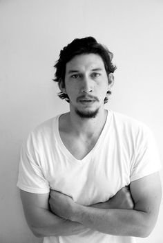 Adam Driver - loved him in Inside Llewyn Davis and just happened to catch him in an old episode of Law & Order last night - very cool...