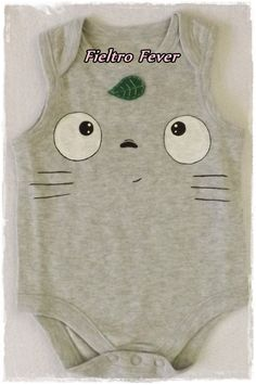 Hey, I found this really awesome Etsy listing at https://www.etsy.com/listing/190578724/totoro-totoro-onesie-totoro-baby-totoro